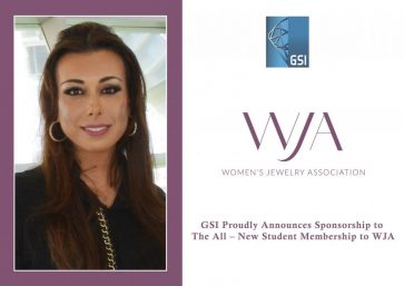 GSI Proudly Announces Sponsorship to The All – New Student Membership to Wja