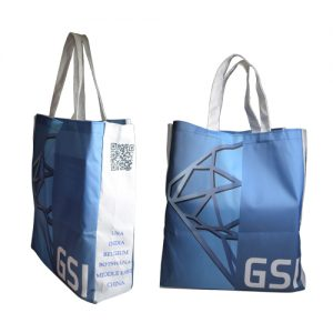 GSI Shopping bag (Cloth)