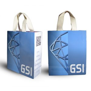 GSI Shopping bag (Paper)