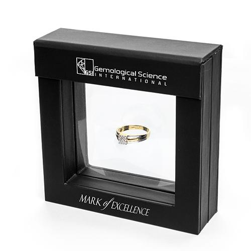 Membrane Jewelry Case