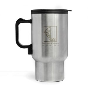 GSI Travel Mug