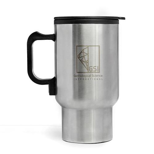 GSITravel Mug