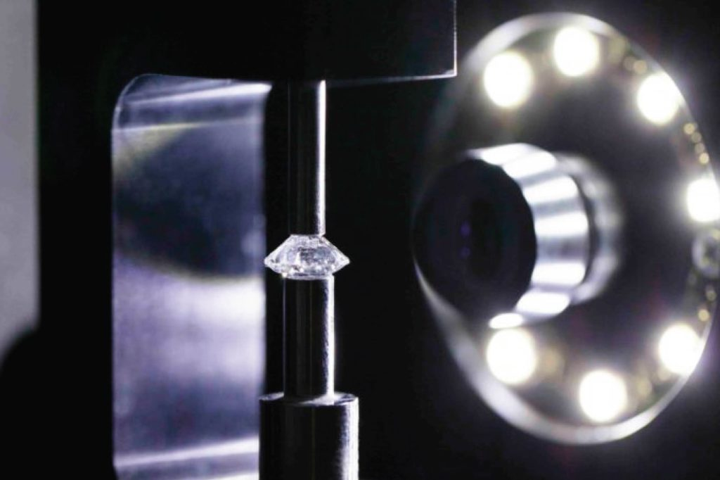 Lab Servicesgsi diamond 6