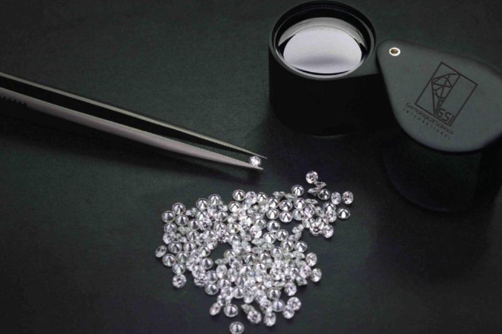 Lab Servicesgsi diamond