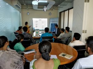 GSI's COMPLIMENTARY RETAIL TRAINING SEMINAR FOR BB BANTHIA JEWELLERS 2
