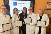 Leading US jewelry retailer, Fred Meyer Jewelers successfully completes GSI's hands-on Diamond Essentials Course.