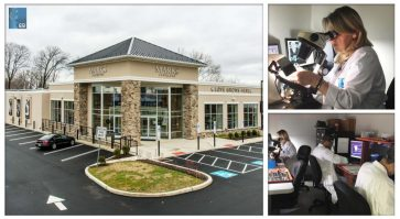 GSI COMPLETES INSPECTION OF INVENTORY, FOR MARKS JEWELERS, FOR UNDISCLOSED LAB GROWN DIAMONDS