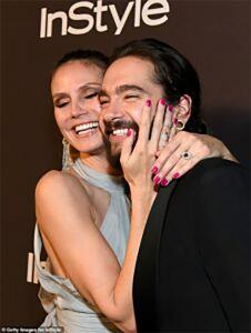 DAILY MAIL: POPPING THE QUESTION? EXPERTS REVEAL WHAT'S TRENDING IN ENGAGEMENT RINGS — INCLUDING COLORFUL GEMSTONES AND WOMEN BUYING THEIR OWN 9