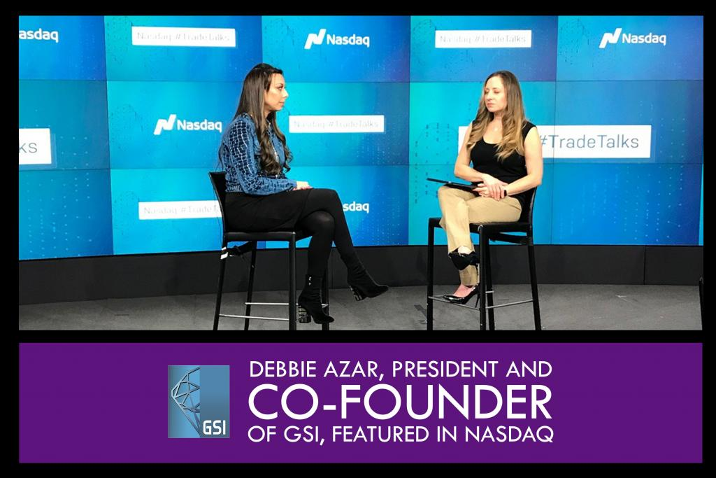 NASDAQ #TRADE TALKS: CONSUMER SPEND & SUSTAINABILITY TRENDS