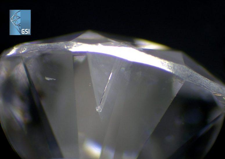 "GSI CAUTIONS OF ""TREATMENT IMITATION"" IN LAB GROWN DIAMONDS"
