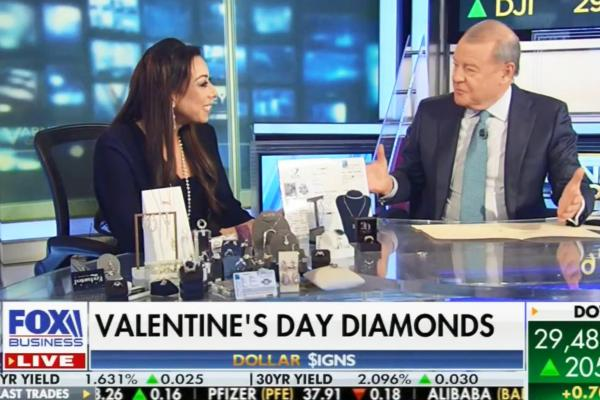 "GSI's PRESIDENT AND CO-FOUNDER DEBBIE AZAR AT VARNEY & CO"" TALK SHOW ON FOX BUSINESS NEWS"