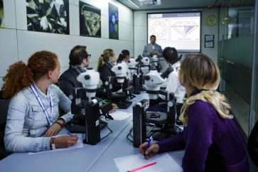 GSI Launches First Ever Lab Grown Diamond Course for the Industry