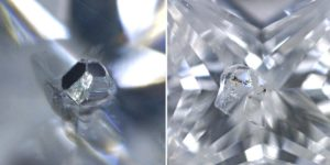 INCLUSIONS: A DEEP LOOK INSIDE NATURAL AND LAB GROWN DIAMOND CHARACTERISTICS 16