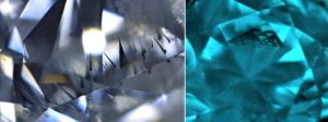 INCLUSIONS: A DEEP LOOK INSIDE NATURAL AND LAB GROWN DIAMOND CHARACTERISTICS 25