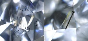 INCLUSIONS: A DEEP LOOK INSIDE NATURAL AND LAB GROWN DIAMOND CHARACTERISTICS 26