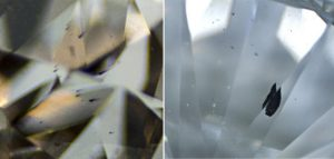 INCLUSIONS: A DEEP LOOK INSIDE NATURAL AND LAB GROWN DIAMOND CHARACTERISTICS 28