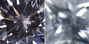 INCLUSIONS: A DEEP LOOK INSIDE NATURAL AND LAB GROWN DIAMOND CHARACTERISTICS 19