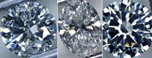 INCLUSIONS: A DEEP LOOK INSIDE NATURAL AND LAB GROWN DIAMOND CHARACTERISTICS 21