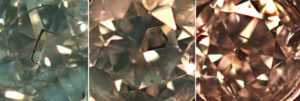 INCLUSIONS: A DEEP LOOK INSIDE NATURAL AND LAB GROWN DIAMOND CHARACTERISTICS 23