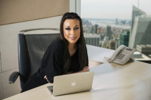 How She's Managing: GSI President Debbie Azar's interview with JCK 4